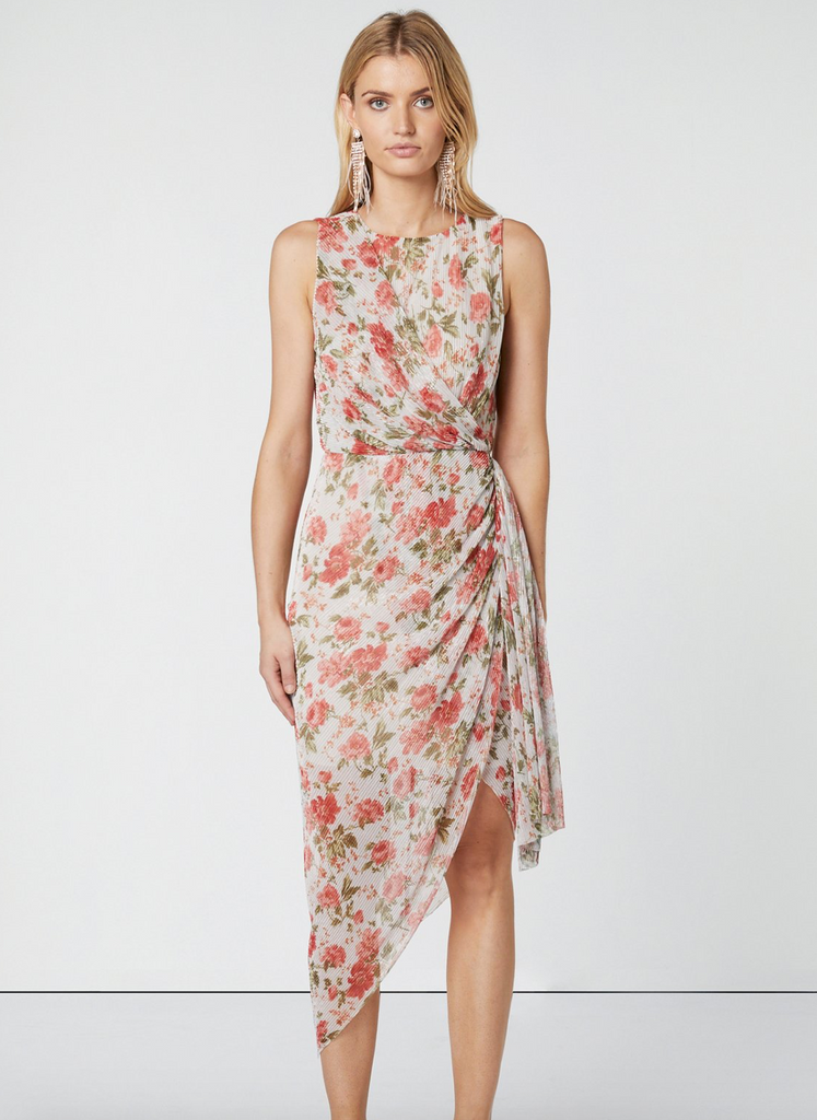 Elliatt Floral Blessing Dress