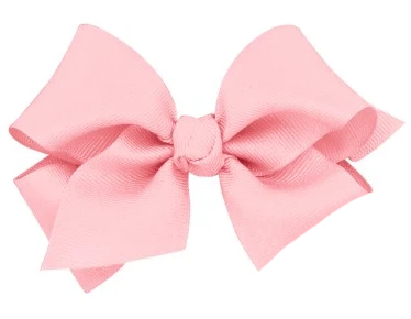 Small Grosgrain Bow