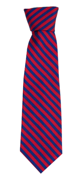 Youth Zip-On Neck Tie