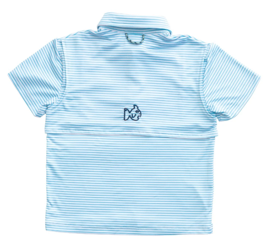 Prodoh Performance Polo