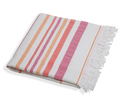 Woven Terry Towel
