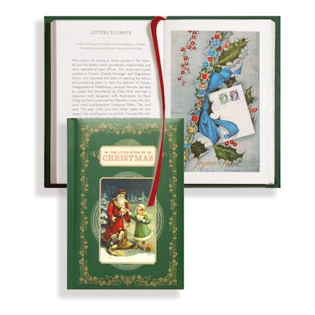 The Little Book of Christmas