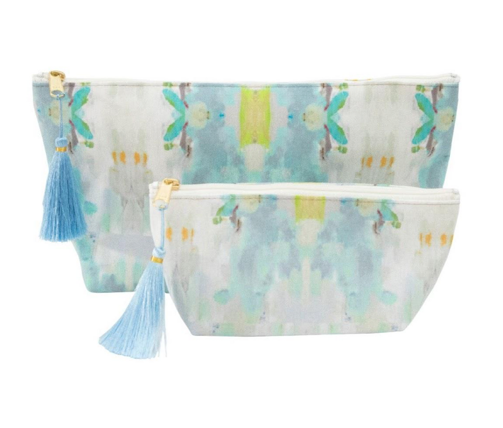 Laura Park Coral Bay Cosmetic Bag