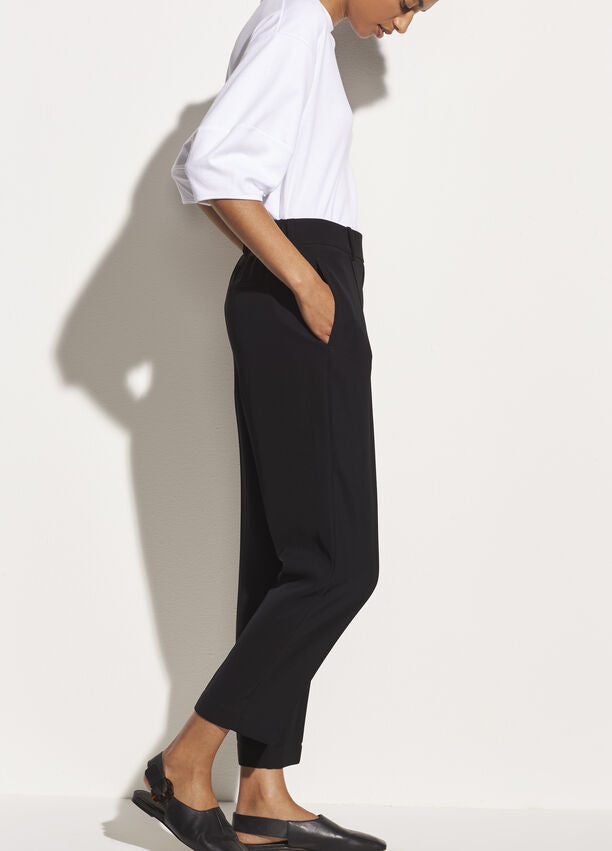 Tapered Pull on Pant