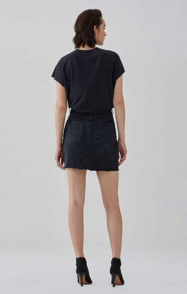 ADA Hi Rise Mid Length Skirt