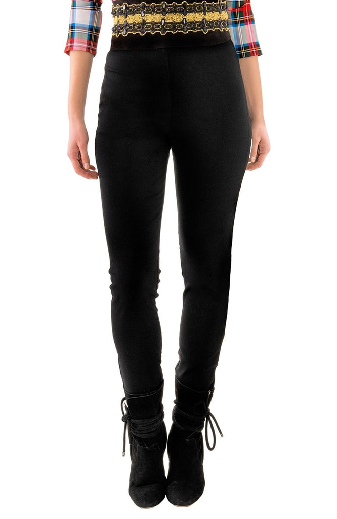 GripeLess Solid Pants