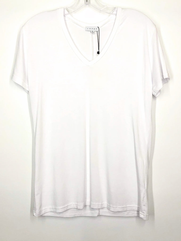 Paris V Neck Tee