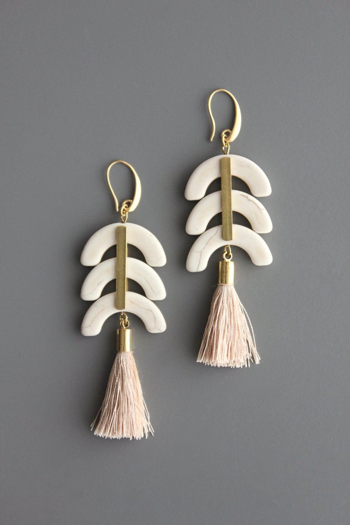 David Aubrey Earrings
