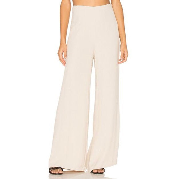 Blaque Label Wide Leg Pants