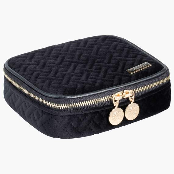 Milan Sherine Large Jewelry Case