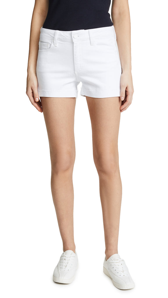 Jimmy Jimmy Short with Raw Hem Cuff