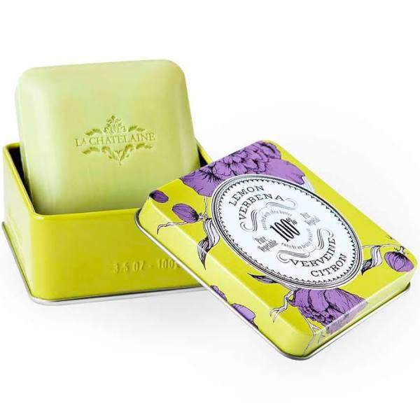 Shea Butter Travel Soap