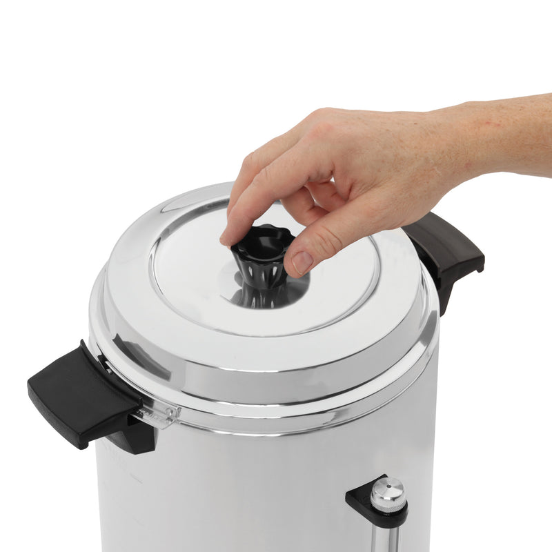 ghdonat.com Superior SUP550 Commercial 55 Cup Coffee Urn Maker Urn ...
