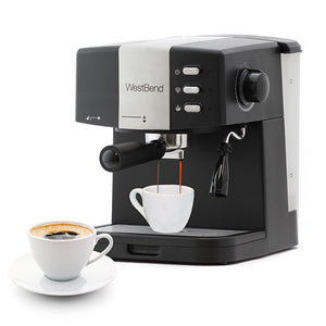 West Bend 55100 Espresso Maker
