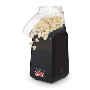 Air Crazy Hot Air Popcorn Popper