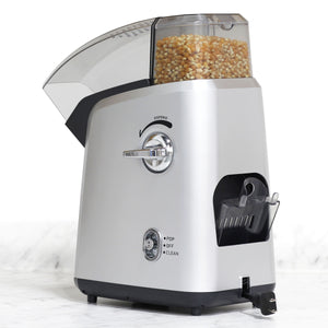 Popcorn on Demand Hot Air Popcorn Popper