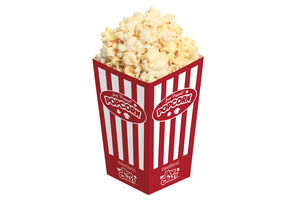 Popcorn Pop-up Boxes- set of 10