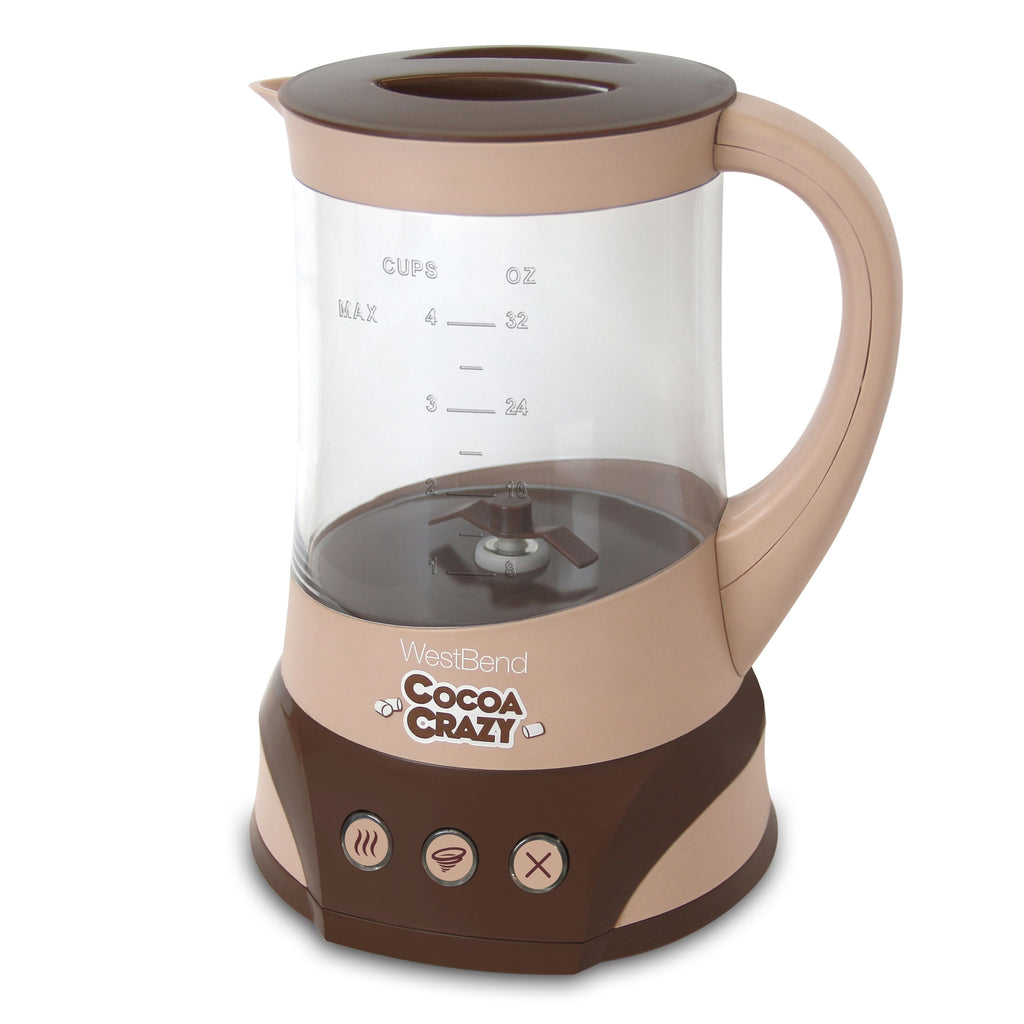 32 Oz. Cocoa Crazy Hot Beverage Maker