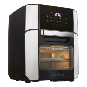 12.6 Qt. XL Digital Air Fryer Oven
