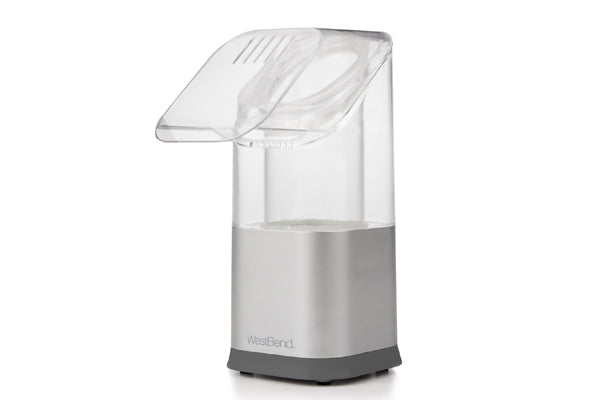 Clear Air Hot Air Popcorn Machine