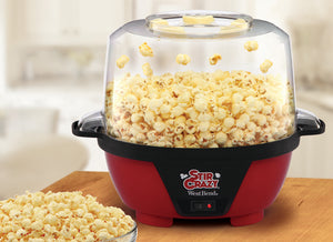 West Bend 82505 Stir Crazy Popcorn Popper