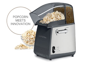 West Bend Professional Popcorn On Demand Hot Air Popcorn Popper