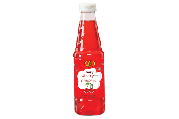 Jelly Belly Very Cherry Syrup