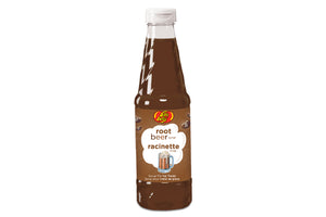 Jelly Belly Root Beer Syrup