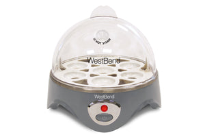 west-bend Egg Cooker Cooking.