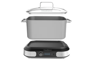 Deluxe Versatility Cooker-Cooking-West Bend