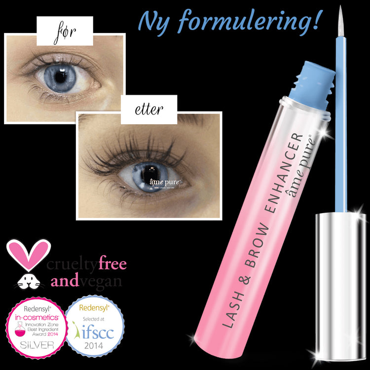 Lash & Brows Enhancer
