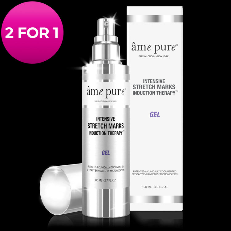 Intensive Stretch Marks Induction Therapy™ GEL | Kjøp 1 få 1 Gratis