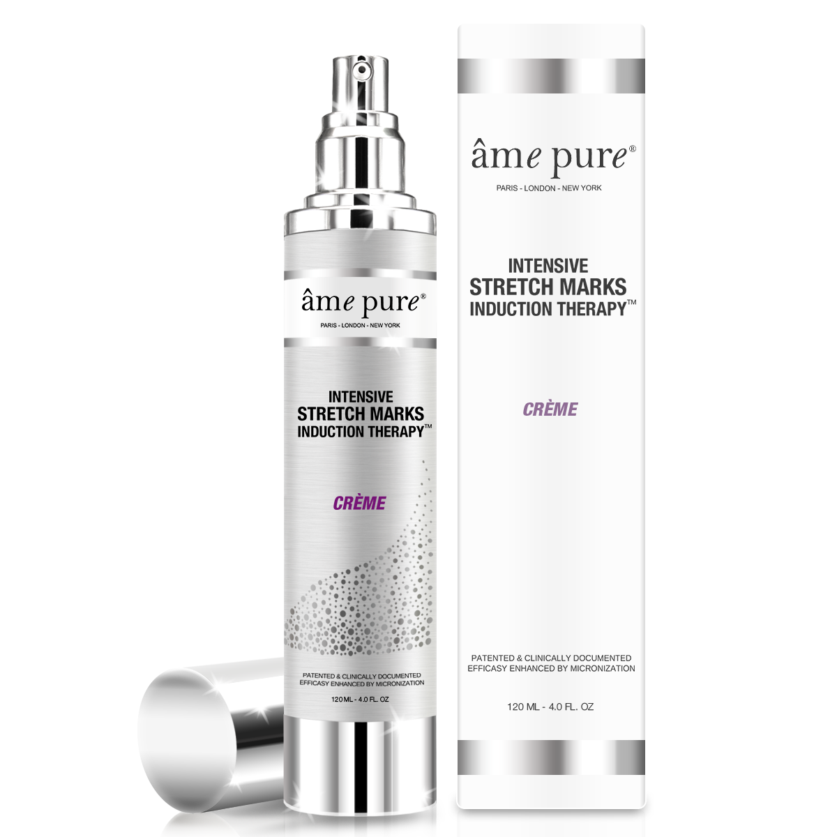Intensive Stretch Marks Induction Therapy™ CRÈME