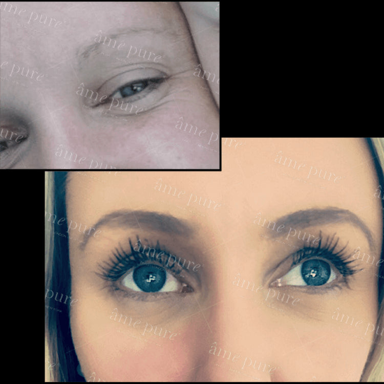 Lash Boost™ + Brow Boost™ | Vippe & Brynserum
