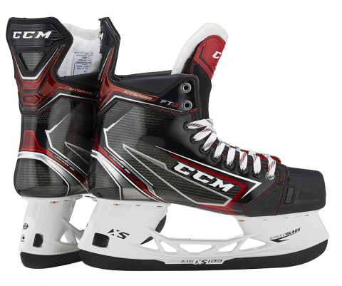 CCM Jetspeed FT2 Junior Hockey Skate
