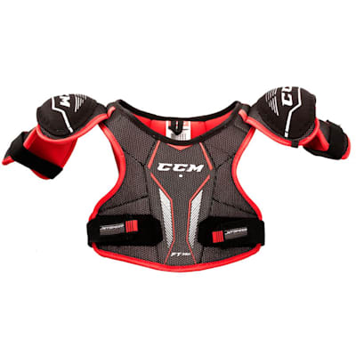 CCM FT350 Yth Shoulder Pads