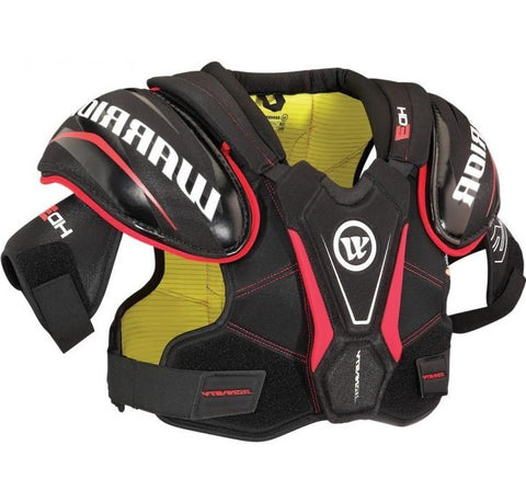 Warrior Dynasty HD3 Intermediate Hockey Shoulder Pad