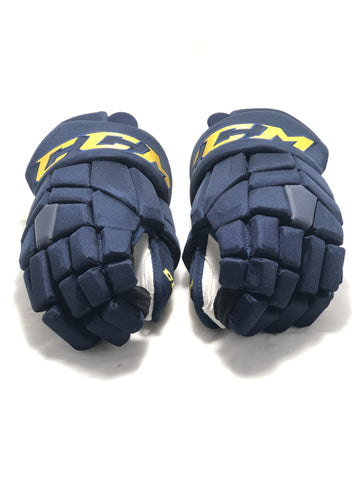 "CCM HGTX  St. Louis Blues 14"" Hockey Glove"