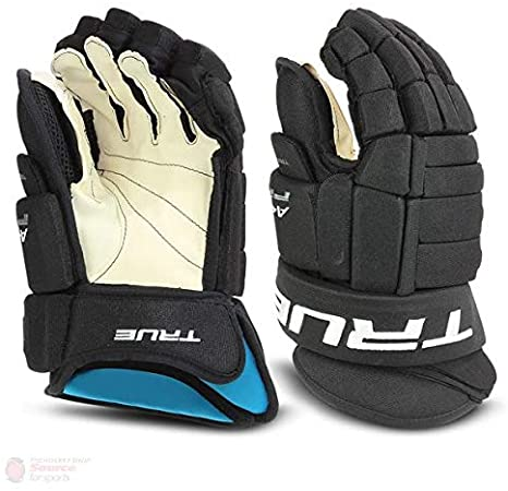 True A4.5 SBP 2019 Junior Hockey Glove