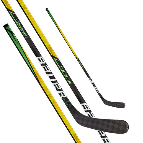 Bauer Supreme Ultrasonic Intermediate Hockey Stick