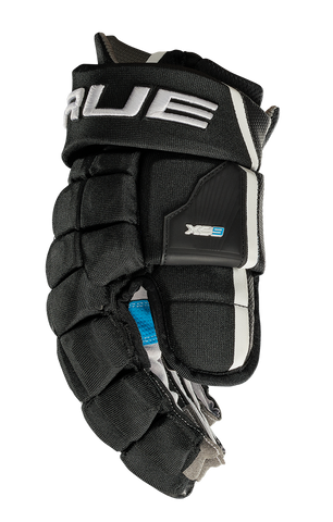 True XC9 Junior Hockey Gloves Gen 3.0
