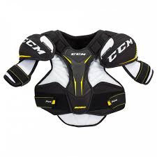 CCM Super Tacks AS1 Junior Shoulder Pads