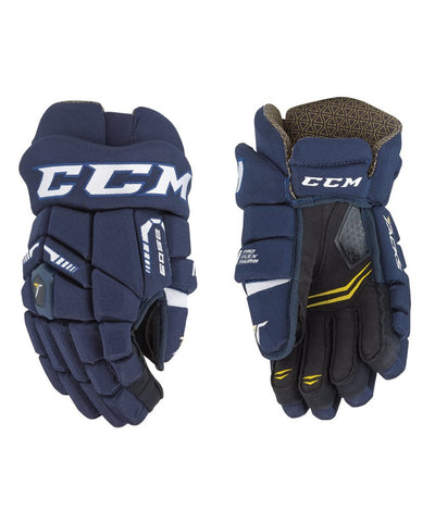 CCM Tacks 6052 Senior Hockey Gloves