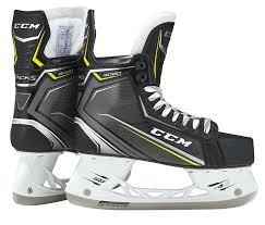 CCM Tacks 9080 Junior Hockey Skates