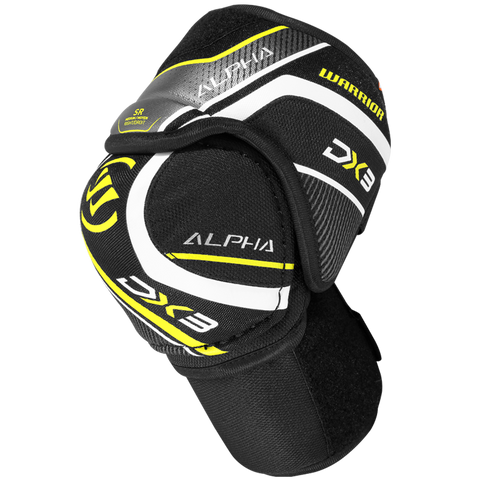Warrior Alpha DX3 Junior Elbow Pads
