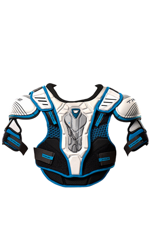 TRUE AX9 Shoulder Pads Senior