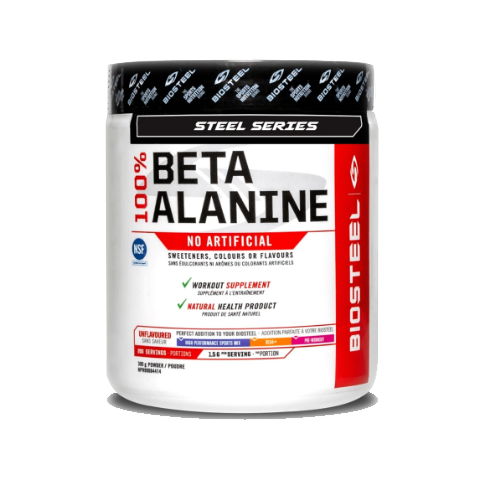 Biosteel Beta-Alanine 300g