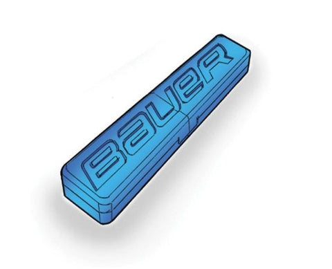 Bauer Blade Holder Blue