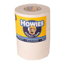 Howies Cloth Tape Thin 5 Pack