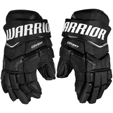 Warrior Covert QR EDGE Junior Hockey Glove